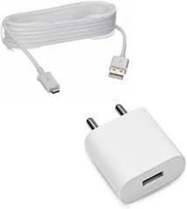 Picture of Iberry USB Mobile Charger 2.2Amp + Data Cable