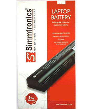 Picture of SIMMTRONICS Battery Lenovo Ideapad B470 B570 G460 G465 G470 G475 G560 G565 G570 G575