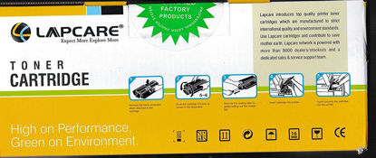 Picture of Lapcare Lpc388A Toner Cartridge For Hp Laserjet P1002/1003/1005/1006/1009/P1007/1008/1106/1108/M1213/1216/M1218/M1136