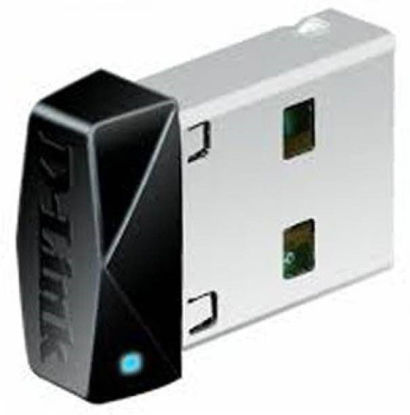 Picture of D Link DWA 121 USB Wi Fi Adapter