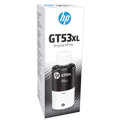 Picture of HP GT 53 XL Cartridge Ink Black  Genuine