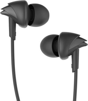 Picture of BOATBass Heads 100 Wired Headset  Black, In the Ear