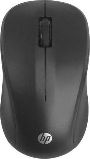 Picture of HP S500 Wireless Mouse  (2.4GHz Wireless, Black)
