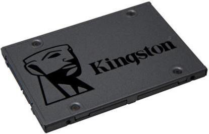 Picture of Kingston A400 240 GB Laptop, Desktop Internal Solid State Drive (SA400S37/240G)