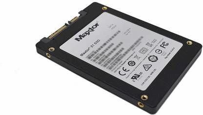 Picture of Seagate Maxtor 240 GB Laptop Internal Solid State Drive