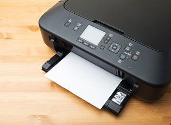 Picture of Printer or scanner repair