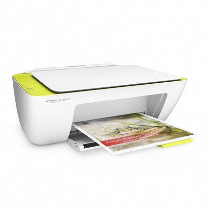 Picture of HP DeskJet Ink Advantage 2135 All-in-One Printer