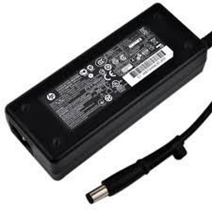 Picture of 65 watt Adapter for HP Laptop, 18.5v3.5a
