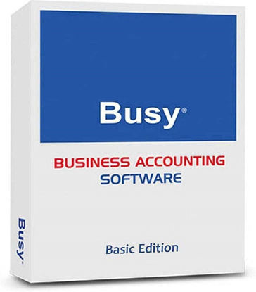 Picture of Busy 18 Basic Edition