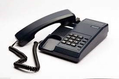 Picture of Beetel C-11 Landline Basic Phone (Black)
