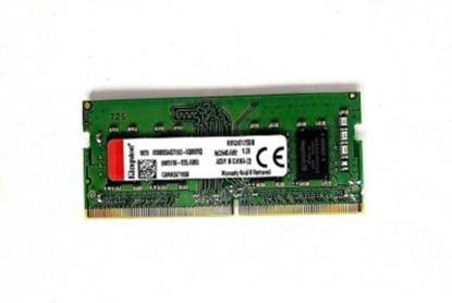 Picture of Kingston 2400 MHZ DDR4 8 GB (Single Channel) Laptop ram