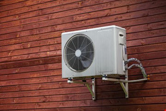 Picture of AC Service
