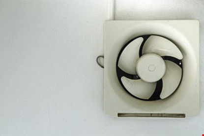 Picture of Exhaust fan installation or repair